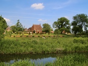 Along the River Bure