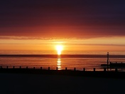 Sunrise at Sherringham 27/05/2020