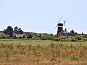 Weybourne Windmill