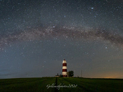 Milkyway at Happisburgh