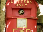 Letters only?