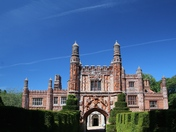Barsham Hall
