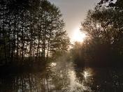 Mill Farm Lakes