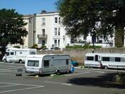 Travellers Car Park