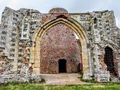 Si Benets Abbey