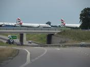British Airways .